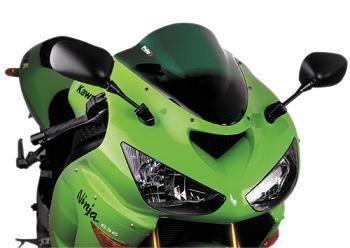 PUIG Racing Windscreen Light Smoke 8903H 561-08903S