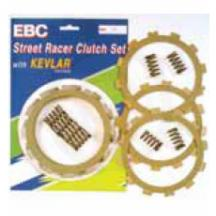 EBC REDLINE CLUTCH KIT CK2363