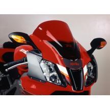 PUIG Racing Windscreen Dark Smoke 7645F 561-07645D