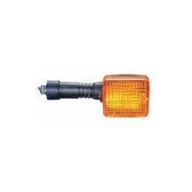 K S DOT Turn Signal Amber Honda VT750C//CD VT750DC VT1100C2 VT1100C3 25-1252