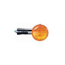 Amber For 1991 Suzuki VS750GL Intruder~K/&S 25-3035 DOT Approved Turn Signal