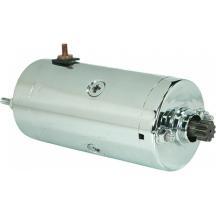 Replacement Starter Motor WPS Silver SMU0074