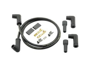 Universal 8.8mm Plug Wire Kit
