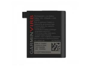Lithium Battery Back for Garmin VIRB Ultra 30 Camera