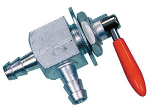 Fuel Flow Shut-Off Valve