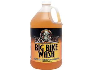 Big Bike Wash