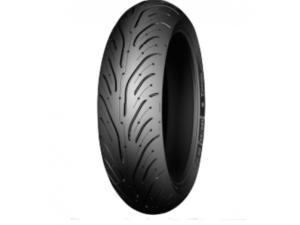 Pilot Road 4 Radial Rear Tires