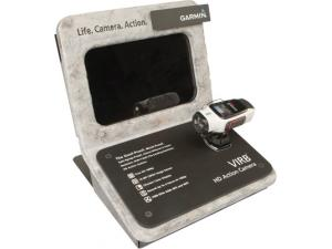 VIRB Camera Large HD Display