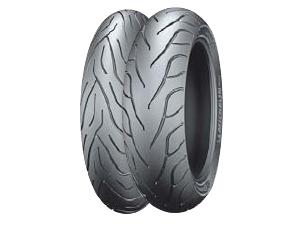COMMANDER® II TIRE