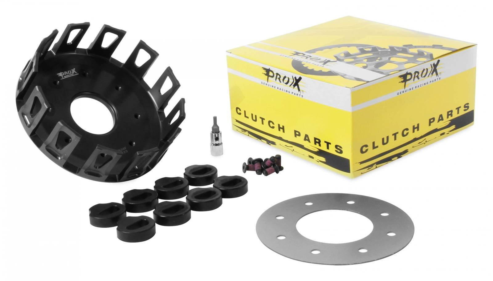 ProX Clutch Basket 17.1340F