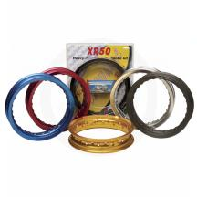Gold Pro-Wheel 16-182HOGO Rear Rim 18 x 2.15