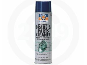 BRAKE AND PARTS CLEANER