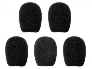Microphone Sponges for 10C Motocycle Bluetooth Camera and Communication System