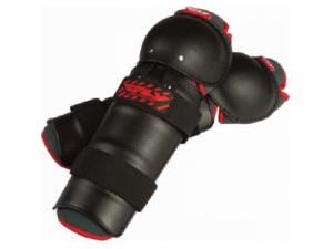"""FLEX II"" KNEE / SHIN GUARDS"