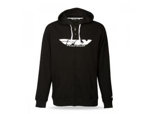 Corporate Zip Up Hoody