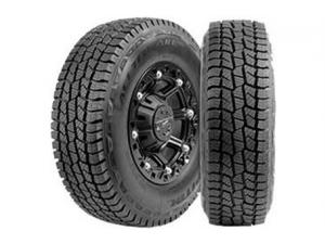 All Terrain Tire