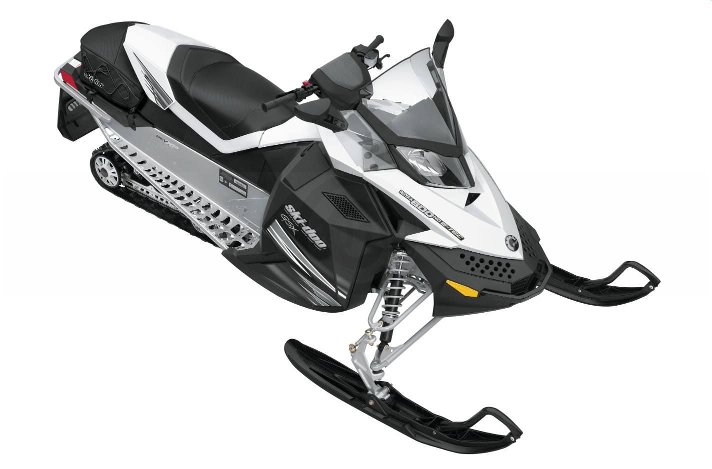 2010 Ski-Doo GSX® LE 600 HO for sale in Wingham, ON | Lynn Hoy