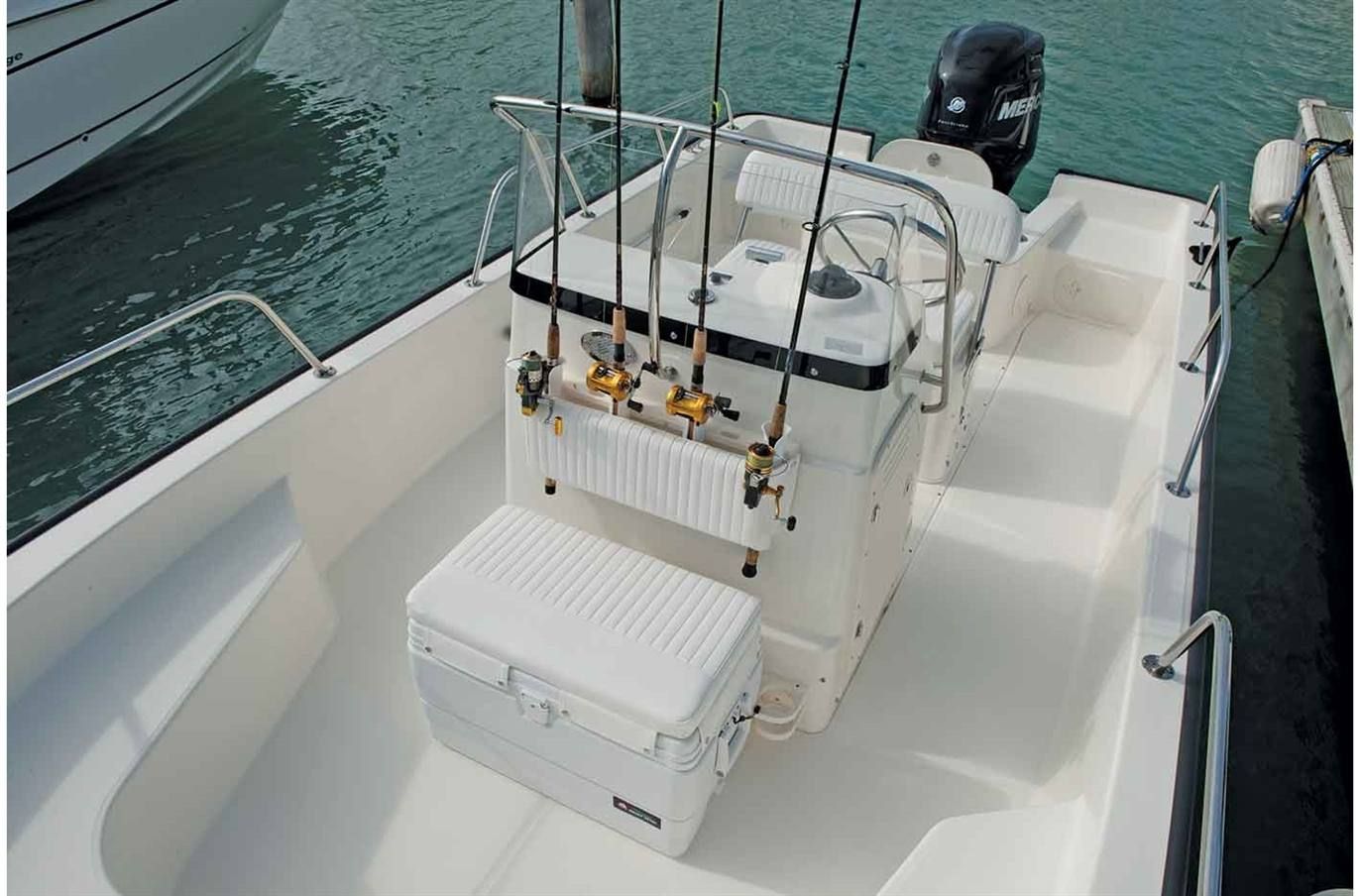 2018 Boston Whaler 190 Montauk For Sale In Sister Bay Wi Beacon Boat Wiring Diagram Previous