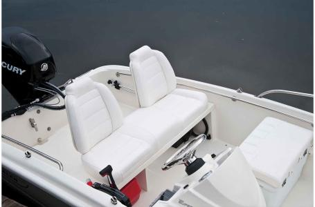 2018 Boston Whaler boat for sale, model of the boat is 130 Super Sport & Image # 5 of 7
