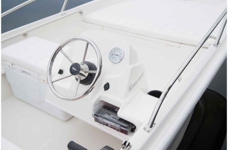 2018 Boston Whaler boat for sale, model of the boat is 130 Super Sport & Image # 4 of 7