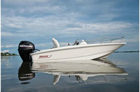 2018 Boston Whaler boat for sale, model of the boat is 130 Super Sport & Image # 2 of 4