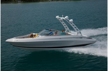For Sale: 2018 Crownline 235 Ss 24ft<br/>Dockside Marine Centre, LTD.