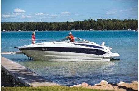 For Sale: 2018 Crownline 264 Cr 27ft<br/>Dockside Marine Centre, LTD.