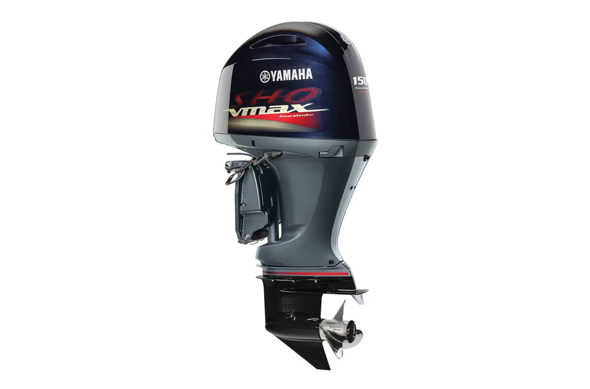 2018 Yamaha VF150 In-Line V MAX SHO® - 20 in  Shaft for sale
