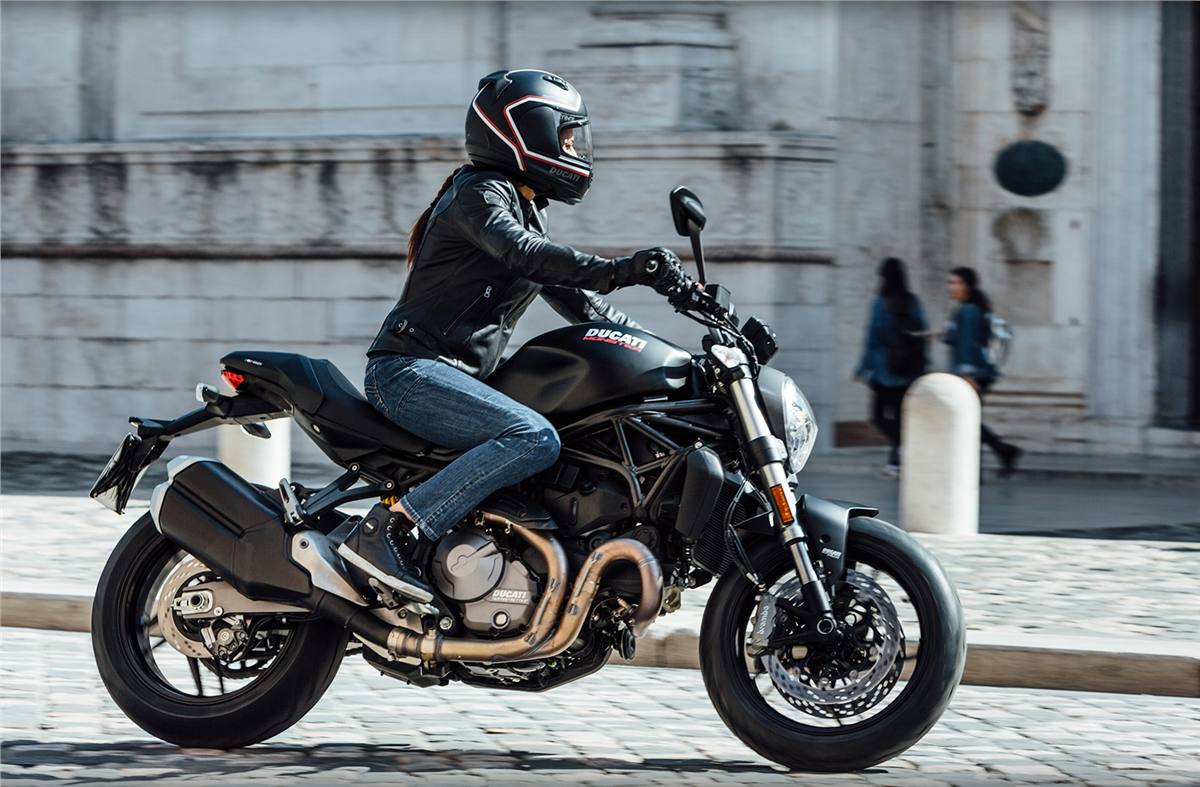 2018 Ducati Monster 821 For Sale In Sunnyvale Ca The Motor Cafe S2r 800 Wiring Diagram 555 5547