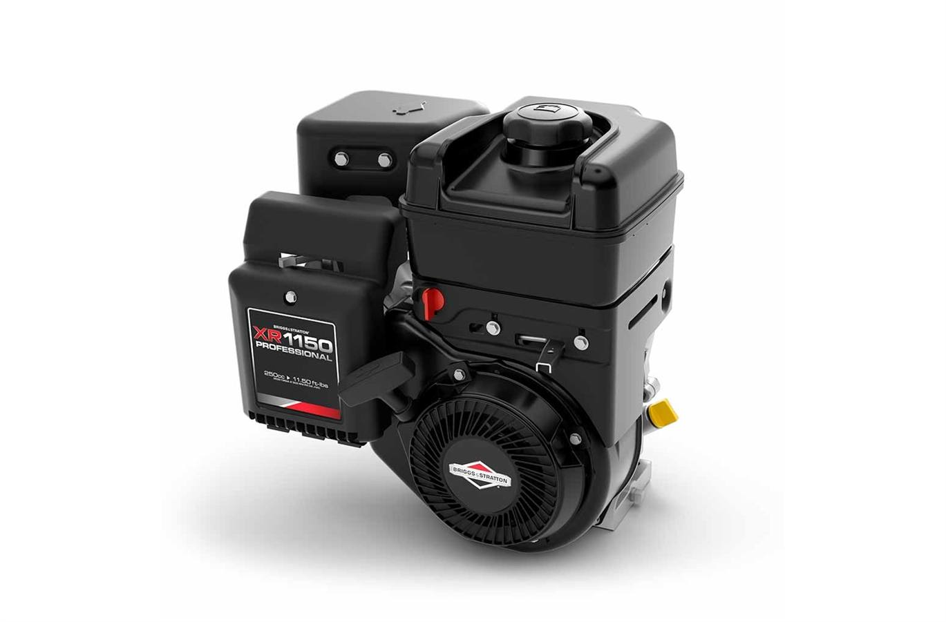 2018 Briggs Amp Stratton Xr1150 Professional Series For