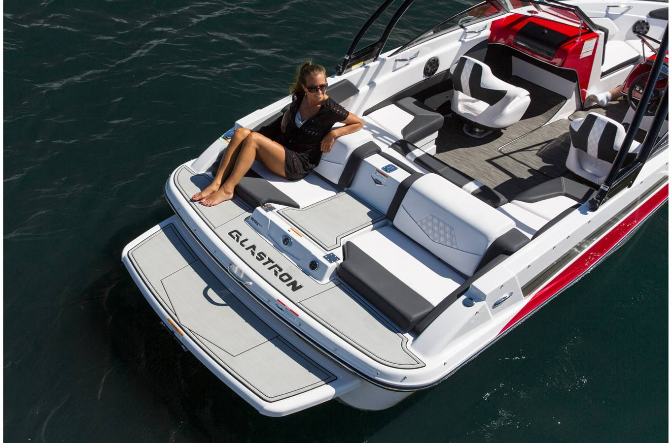 2018 Glastron GT 207 for sale in Carleton Place, ON | John's Marina
