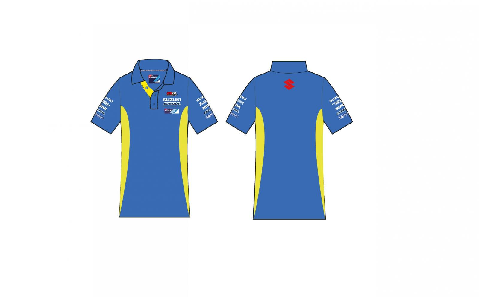 Motogp Team Ladies Polo Shirt For Sale In Essex Junction Vt Land Air 800 639 6290