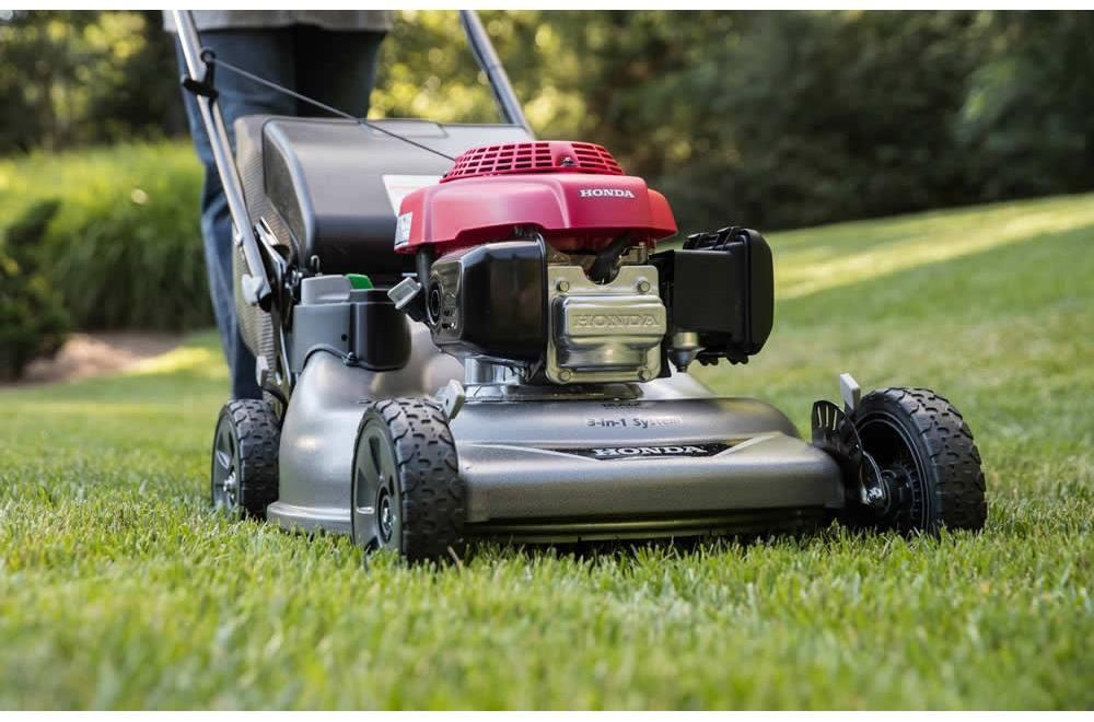 2018 Honda Power Equipment HRR216PKA for sale | Kalamazoo Location ...