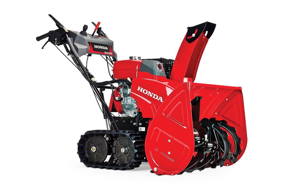 Honda Power Equipment HSS928CT 28