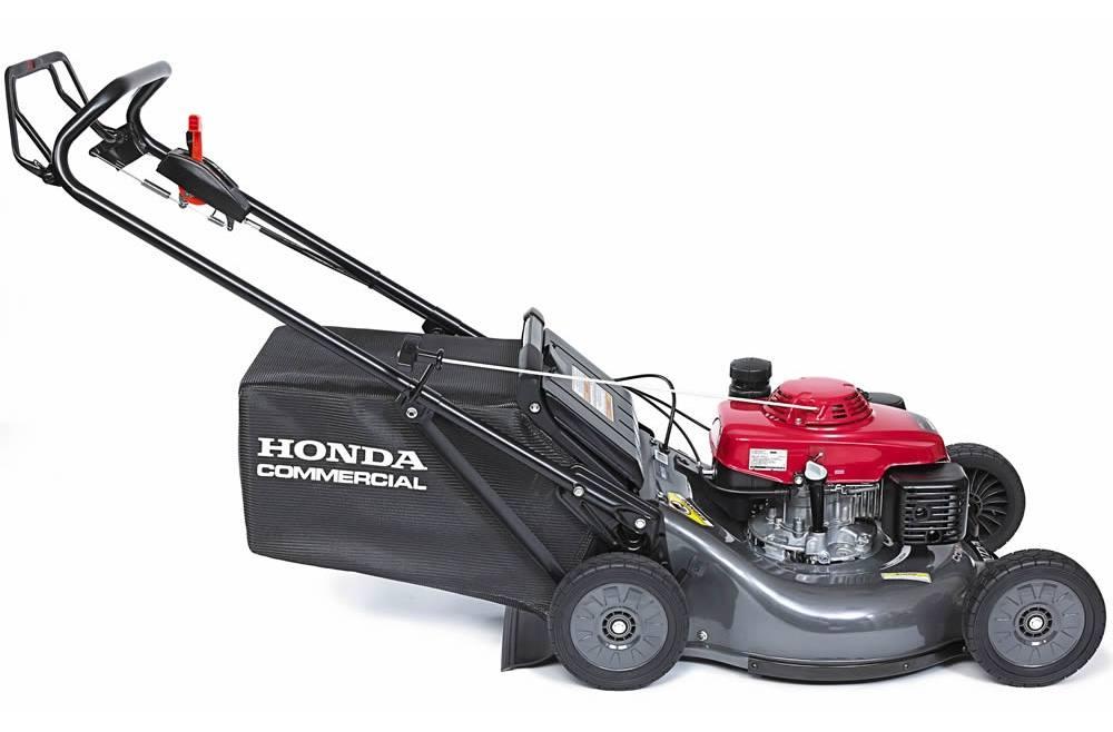 2018 Honda Power Equipment HRC216HDA for sale in North Tonawanda, NY ...