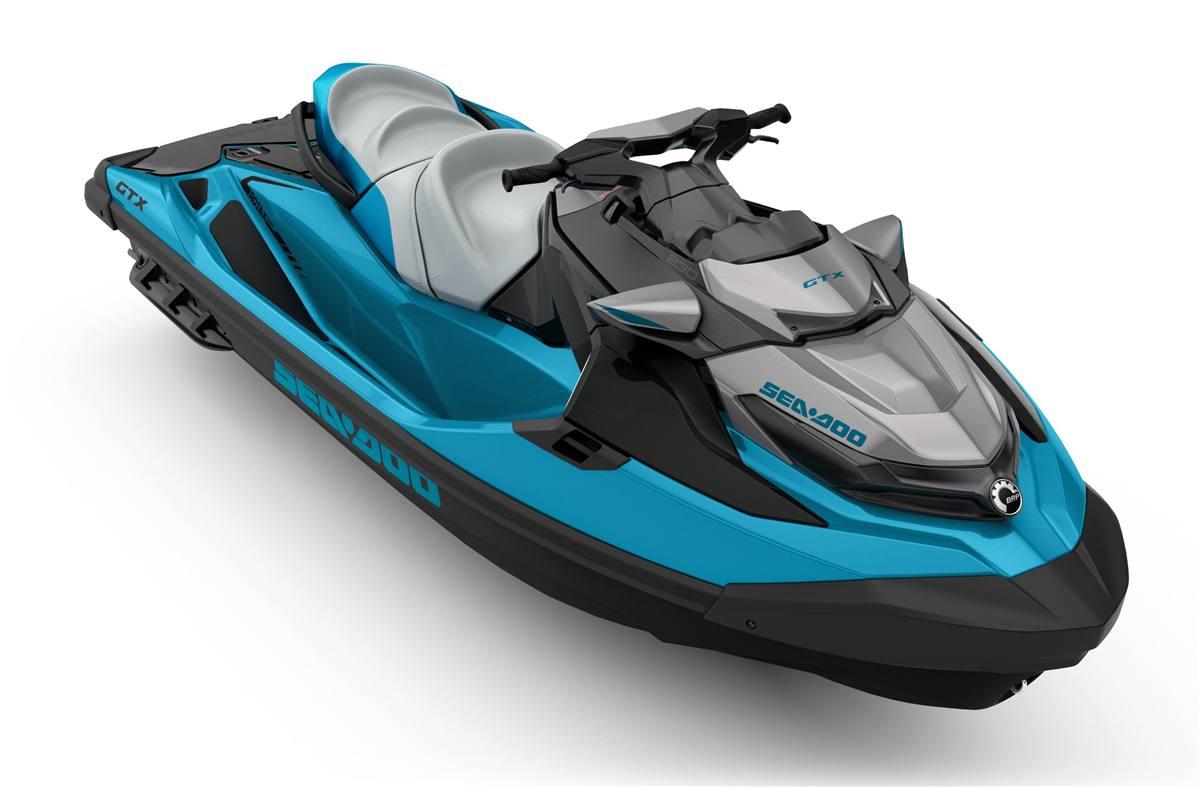 2018 Sea-Doo GTX 230 for sale in Fenton, MO. St. Louis Powersports ...