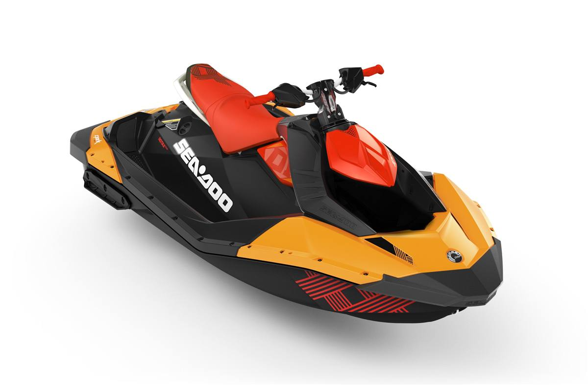 be1efab656f95d 2018 Sea-Doo SPARK® TRIXX™ 2up for sale in Ayr, ON. Team Vincent ...