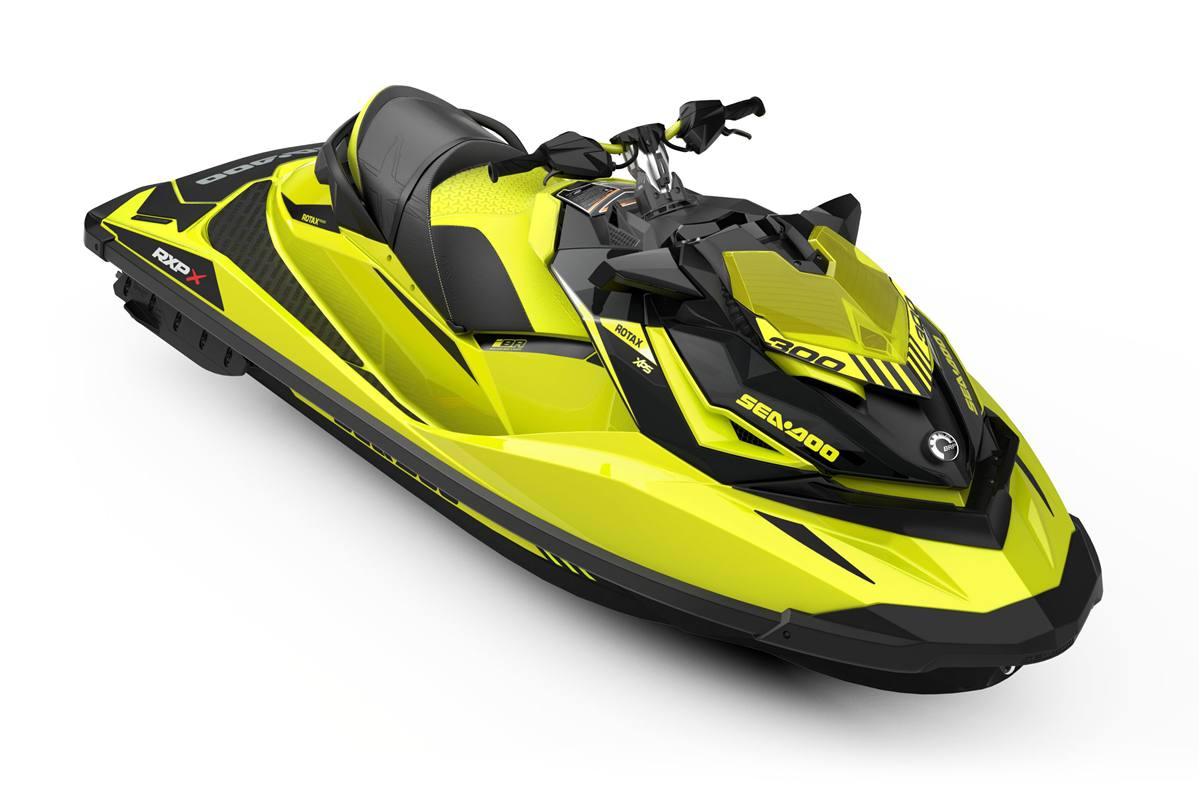2018 Sea-Doo RXP®-X® 300 for sale in Falls Church, VA. Coleman ...