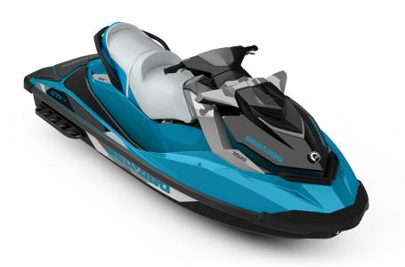 For Sale: 2018 Sea Doo Pwc Gti Se 155 ft<br/>Banner Recreational Products