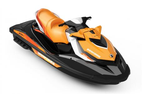 For Sale: 2018 Sea Doo Pwc Gti Se 155 ft<br/>Banner Recreation Products