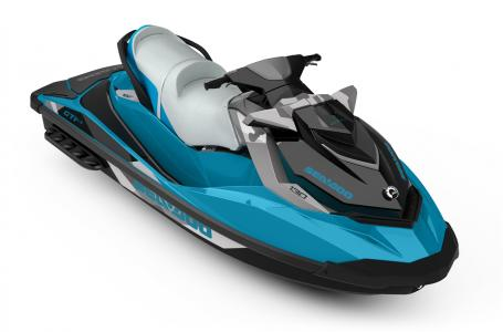 For Sale: 2018 Sea Doo Pwc Gti Se 130 ft<br/>Banner Recreation Products