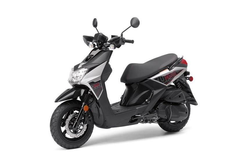 2018 Yamaha ZUMA 125 for sale in Pawtucket, RI | Wheels of