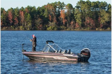 2018 Skeeter boat for sale, model of the boat is Solera 189 & Image # 13 of 16