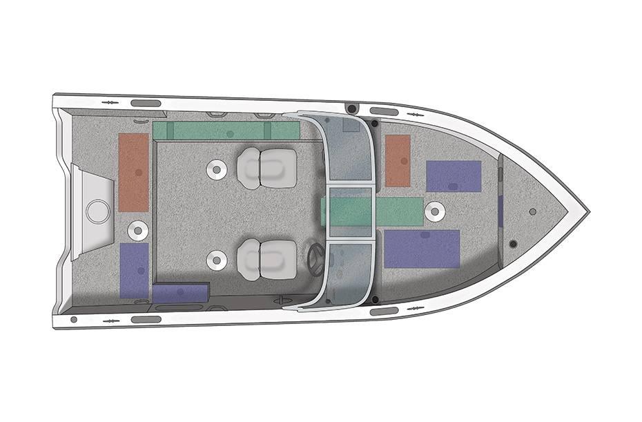 2018 Crestliner 1750 Fishhawk For Sale In Duluth Mn Rj Sport Cycle 218 7295150: Crestliner Boat Wiring Diagram At Outingpk.com
