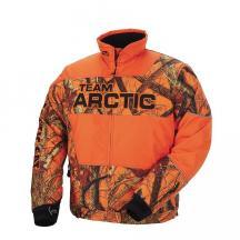 Arctic Cat Youth Jacket Green 10 Artic Cat 5280-483