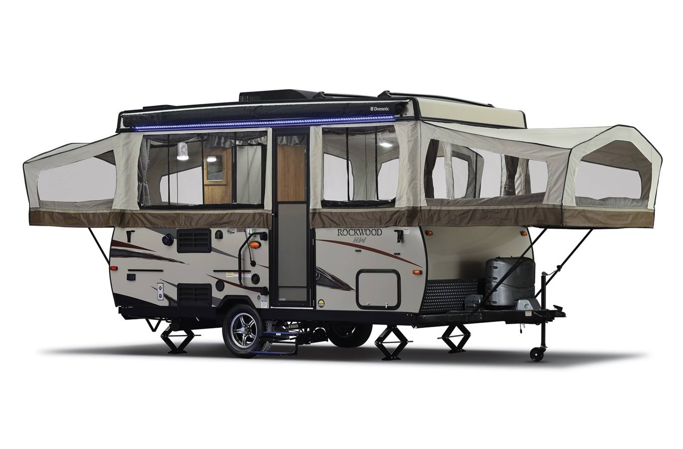 2018 Rockwood By Forest River 2716g Premier Series For Sale In Pop Up Camper Wiring Diagram Previous