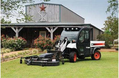 2018 Bobcat Mower - 90