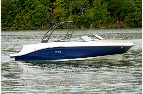 For Sale: 2018 Sea Ray Spx 230 23ft<br/>Hutchinson's Boat Works