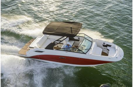For Sale: 2018 Sea Ray Sdx 250 26ft<br/>Dockside Marine Centre, LTD.