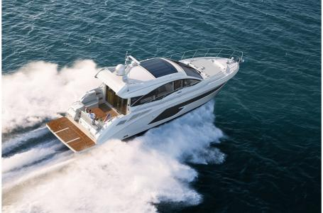 For Sale: 2018 Sea Ray Sundancer 520 52ft<br/>M & P Yacht Centre At Coal Harbour